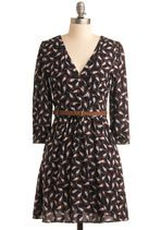 strong quill power dress #modcloth ...with pockets