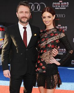 Chris Hardwick and Lydia Hearst Tie the Knot in a Walking Dead-Inspired Ceremony…