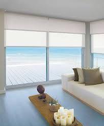 A fresh looking room