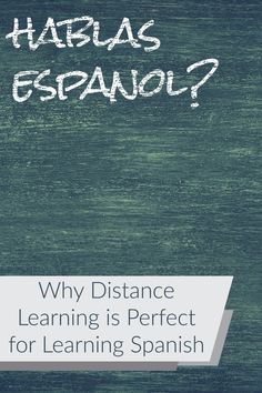 Teaching Spanish can be hard, but Distance Learning Video Lessons are easy. Your kids will love the lessons, and you'll be confident that they're learning. #BJUPress Blog