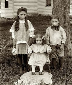 scary victorian kids - Google Search