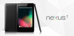 Google Announces $199 Nexus 7 Tablet, $299 Nexus Q Media Streamer