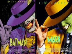 Best DC Variant Covers Based On Movies with Photos