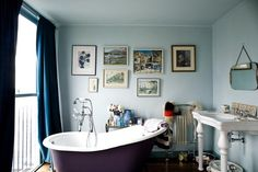 Picture This - Bathroom Ideas - Tiles, Furniture & Accessories (houseandgarden.co.uk)