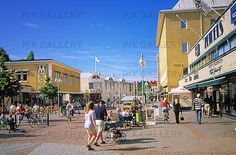 Mariehamn. Finlandia Places Ive Been, Places To Go, My Heritage, Helsinki, Islands, Cities, Street View, Gallery, Travel