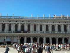 Biblioteca Nazionale Marciana en Venezia, Veneto