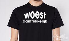 woest shirt
