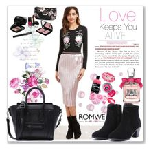 """""""Romwe 4"""" by almamehmedovic-79 ❤ liked on Polyvore featuring Juicy Couture"""