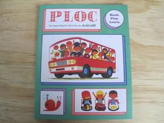 """""""PLOC Magazine is aimed at children aged between 3 and 8 years old. Older children and even adults might enjoy reading it too!"""""""