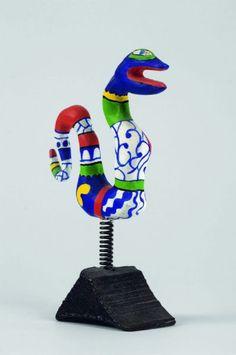by Niki de Saint Phalle