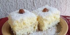 Perfectă indiferent de ocazie – Prăjitură de casă Raffaello, cremoasă și apetisantă Pudding, Desserts, Food, Raffaello, Tailgate Desserts, Deserts, Custard Pudding, Essen, Puddings