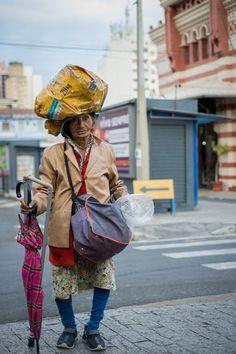 """""""Social Hunger"""" Por Helder Alves Borges Faria"""