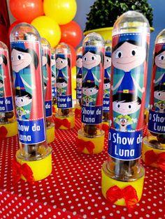 Festejar Ateliê de Festas e Lembrancinhas: Show da Luna !