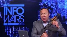 """— Radio host and Donald Trump supporter Alex Jones ranted about """"the Jewish mafia,"""" which he said was run by Jewish billionaire George Soros. Jones was responding to a caller tohis radio show who claimed that """"the Jewish mafia"""" was supporting efforts bySens.John McCain, R-Ariz., and Lindsey Graham, R-S.C., to """"derail the Trump presidency.""""…"""