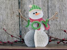 Christmas in July Paper Crafts
