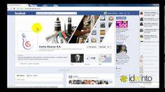 Cómo recomendar una página de Facebook