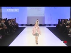 LAURA BIAGIOTTI CPM Italian Kids Moscow Fall 2016 2017 by Fashion Channel