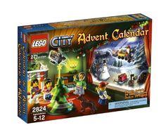 LEGO® City Advent Calendar 2824 LEGO,http://www.amazon.com/dp/B003F80KFO/ref=cm_sw_r_pi_dp_gMFmtb17T4V68G50