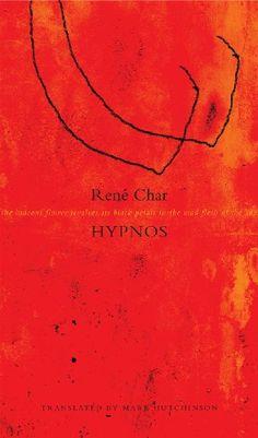 Hypnos (The French List) by René Char