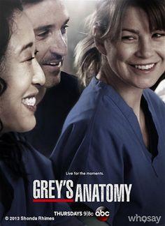 regarder Grey's Anatomy saison 10 sur…