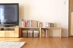 Japanese House, Muji, Furniture, Kids, Home Decor, Sheds, Diy, Young Children, Boys