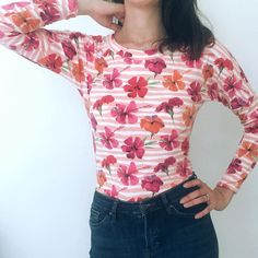 Pattern: Molly top from Sew Over It's My Capsule Wardrobe City Break  Fabric: Sew Over It Cotton Candy Jersey