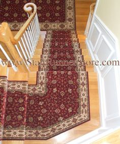 Best 16 Best Angled Landing Stair Runner Photos Images Stairs 400 x 300