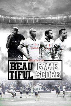Negredo,Talisca,Babel,Cenk Tosun Beşiktaş #besiktas