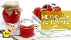 Mermelada De Tomate - Recetas Panificadora | http://www.lidl.es/es/recetas-panificadora-mermelada-tomate.htm Dificultad: Medial | Raciones: 6-8 | Tiempo de p...