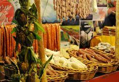 Golositalia 2014 in Brescia, the excellence of Italian food and wine
