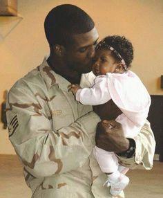 Daddy's little Nubian princess ♡ Black Dad, Black Fathers, Fathers Love, Black Love, Black Is Beautiful, Daddys Little Girls, Daddys Girl, Baby Daddy, Beautiful Family