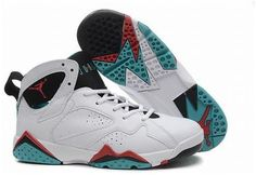huge selection of 183fa 21542 Retro Air Jordan VII(7) Women-0190 Cheap Jordan Shoes, Cheap Jordans