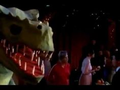 Glee - Dinosaur, One of the dumbest songs ever buuuuut super hot performance ;P