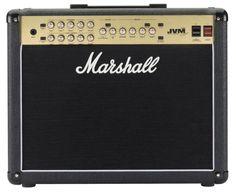 Marshall JVM215C - Deluxe Music