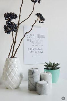 hoe simpel kan het zijn een een papiertje op den muur met plakband ziet er cool uit
