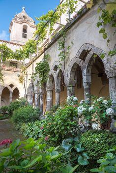 Italy: Sorrento,,province of Naples Campania