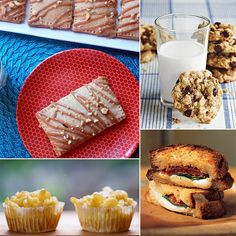 13 Warm and Toasty After-School Snacks
