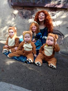 Amusing site enables mom or dads survive Disney World Vacations