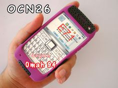 Otterbox Case Commuter Nokia E71 - UNGU (PURPLE) - HITAM (BLACK) | Toko Online Rame - @rameweb - Prioritas, SMS, Whatsapp, Telepon :  +62-271-312-0700  Alternatif 2 :  +62-896-8716-1311 (SMS)