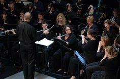 Tempe Youth Wind Symphony Tempe, Arizona  #Kids #Events
