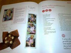 Het bakboekje van The Bakmatch is vanaf nu overal te koop. Je kan het ook online bestellen op de site van Libelle. Leuk cadeau voor de feestdagen of om te bakken met de feestdagenHet bakboekje van The Bakmatch is vanaf nu overal te koop. Je kan het ook online bestellen op de site van Libelle. Leuk cadeau voor de feestdagen of om te bakken met de fe...