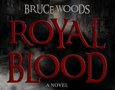 "Check out new work on my @Behance portfolio: ""Royal Blood - Book Cover"" http://on.be.net/1LPywpb"