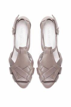 Summer Sandals  Womens Elegant Sandal  by OliveThomasShoes on Etsy, $210.00