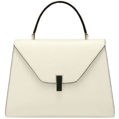 Ladylike Handbag Trend Spring 2012 - The Best Structured Handbags - Marie Claire
