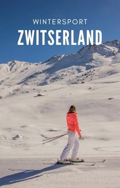 Wintersport Zwitserland 2 Days Trip, Travel Tips, Food Travel, Cuba, Greece, Travel Photography, Road Trip, Around The Worlds, Europe