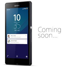 Android Lollipop official rollout for Xperia Z to start 'by next week'