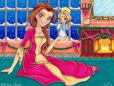 Схемы вышивки magic dolls 626