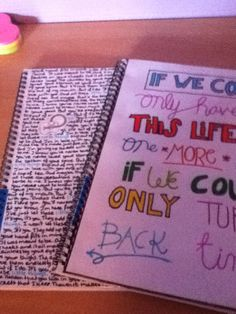 One direction notebooks