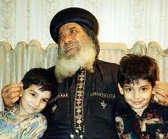 Pope Shenouda, Alexandria, Ava, Saints, I Am Awesome, Best Friends, Mens Sunglasses, Christian, Contemporary