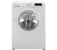 White Hoover DYNS715D8X Washing Machine Review